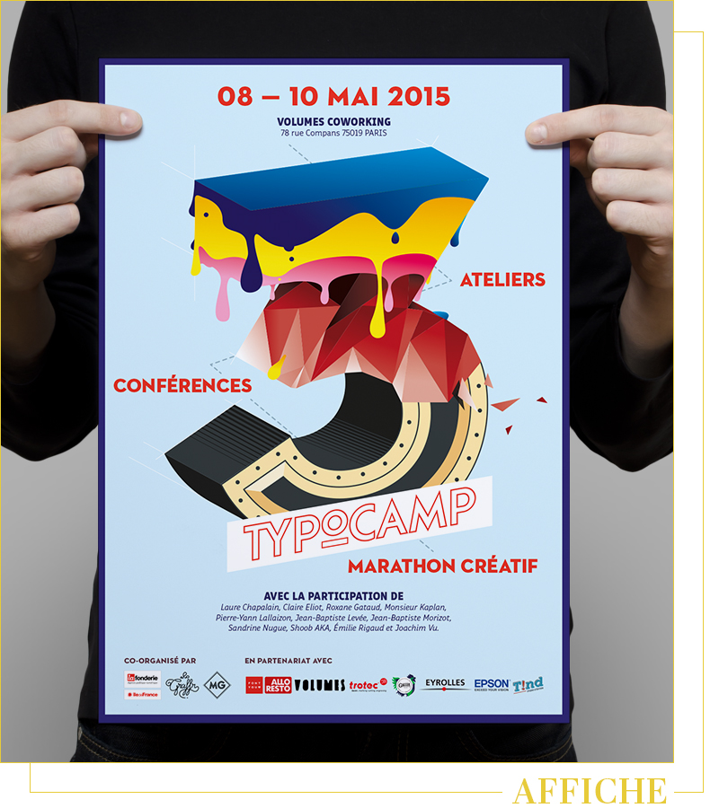 poster typocamp 2015